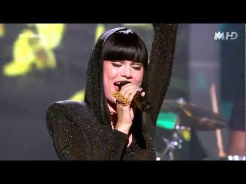 Jessie J - Price Tag - LIVE IN FRANCE (HD)