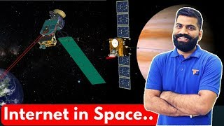 Namaskaar Dosto, is video mein maine aapse Internet ke baare mein baat ki hai. Moon aur Mars pe hume kaise Internet milega aur kitni speed hogi. LLCD aur LCRD  kya hai aur NASA kya kar raha hai. Hum aage chalke 1Gbps ki speed se Space mein Internet use kar payenge. Mujhe umeed hai ki aapko yeh video pasand aayegi.Share, Support, Subscribe!!!Subscribe: http://bit.ly/1Wfsvt4Android App: https://technicalguruji.in/appYoutube: http://www.youtube.com/c/TechnicalGuruji Twitter:  http://www.twitter.com/technicalgurujiFacebook: http://www.facebook.com/technicalgurujiFacebook Myself: https://goo.gl/zUfbUUInstagram: http://instagram.com/technicalgurujiGoogle Plus: https://plus.google.com/+TechnicalGurujiWebsite: https://technicalguruji.in/Merchandise: http://shop.technicalguruji.in/About : Technical Guruji is a YouTube Channel, where you will find technological videos in Hindi, New Video is Posted Everyday :)
