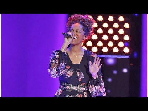 Video Spensha Baker takes us to 'My Church' on the night of 'The Voice'. Top 8: Did your last prayer co... download in MP3, 3GP, MP4, WEBM, AVI, FLV January 2017