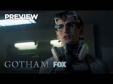 Gotham Season 1 (Promo 'The Legendary Villains and Epic Heroes')