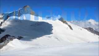 Hintertux Glacier Austria  city images : HINTERTUX glacier SUMMER SKI