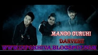 Mango   Darvesh Klip Offical 2014