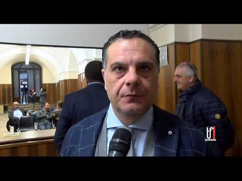 IL MINISTRO MINNITI A SAN SEVERO PER L'INAUGURAZIONE DI RPC