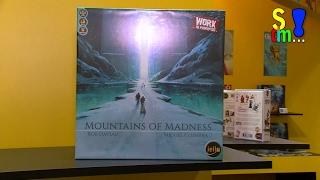 Erklär-Video (Instructional): Mountain of Madness