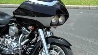 7. 2005 Harley-Davidson Road Glide FLTR - Motorcycles for sale