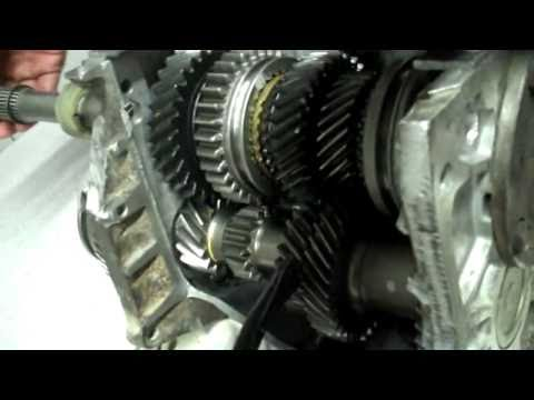 Manual Transmission - We have made a new and improved video