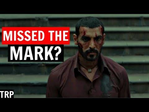 Romeo Akbar Walter Movie Review & Analysis | John Abraham, Jackie Shroff