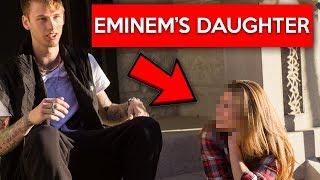 "Video 7 Hidden Disses You Missed In MGK ""Rap Devil"" (Eminem Diss) (WSHH Exclusive - Official Music Video) MP3, 3GP, MP4, WEBM, AVI, FLV September 2018"
