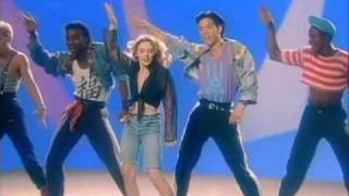 Kylie Minogue - Wouldn't Change a Thing (HQ)