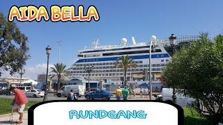 Download Lagu AIDA Bella Rundgang 👌👍 Mp3
