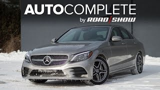 AutoComplete: Mercedes may pull the plug on C-Class production in Alabama by Roadshow