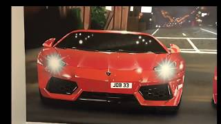 Nonton Fast and Furious Inspired Mural (Wall Painting) Lamborghini & Bugatti Film Subtitle Indonesia Streaming Movie Download