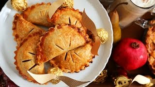 3 Harry Potter Inspired Recipes | Pumpkin Pasties, Butterbeer & Treacle Tart