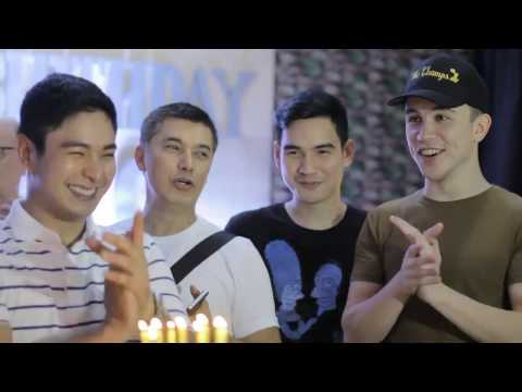 Coco Martin's Birthday Highlights Video By Nice Print Photography