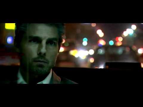 Elokuva: Collateral - väärä aika, väärä paikka