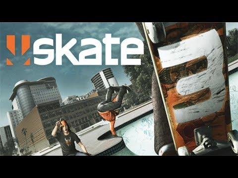 Twitch Livestream  Skate 3 [Xbox One/360]