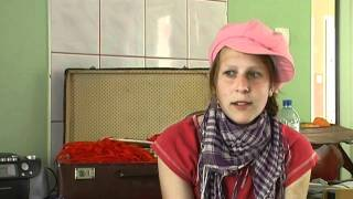 Polsko-niemiecki projekt :: Parkowe perły
