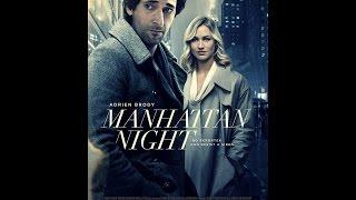 Catey Shaw   Enemy   Manhattan Night Soundtrack   Manhattan Nocturne Colonna Sonora