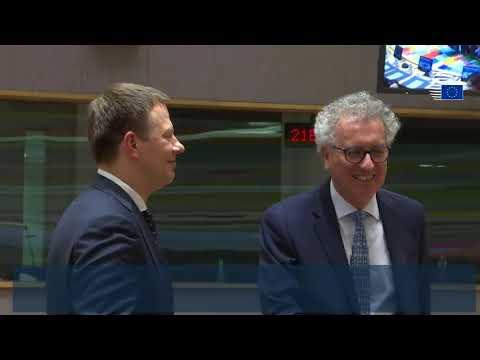 Eurogroup – 22.1.2018