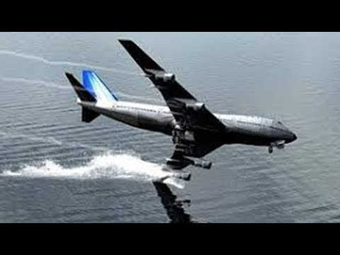 10 aterrizajes increÍbles de aviones