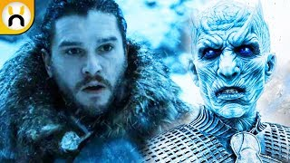 Subscribe Here: https://goo.gl/eMyqR8 Game of Thrones Season 7 keeps rolling with ANOTHER major episode, maybe the single ...