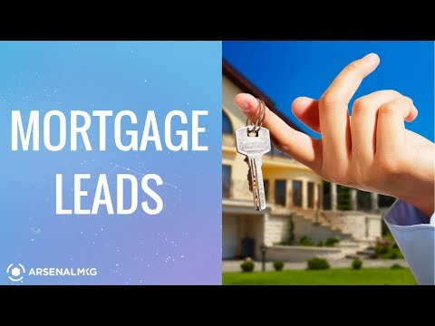 How To Generate Mortgage Leads On Facebook - Loan Officer Tips And Facebook Marketing Ideas