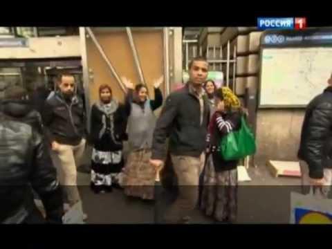 """«Ce qui choque les Russes en France, c'est l'immigration : ils reviennent avec l'impression de ne pas avoir vu de Français"""""""