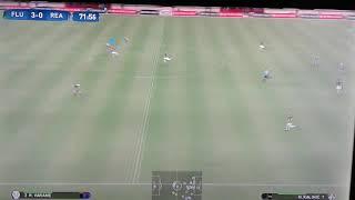 Fluminense Campeão Mundial