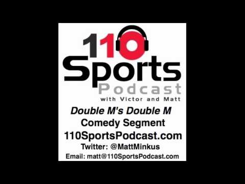 110 Sports Comedy: Cowboys, Larry Brown, Tebow (5.2.12)