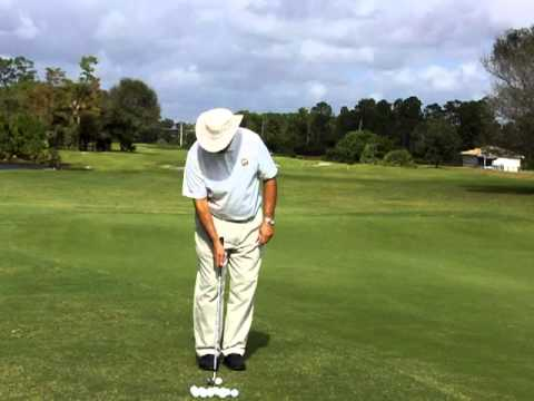 How to Hit Chip Shot by Kevin Perkins Golf Academy