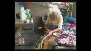 Video [Unik] Usia Lebih Dari 1 Abad, Nenek Ini Memiliki Panca Indra yang Masih Normal - BIP 08/07 MP3, 3GP, MP4, WEBM, AVI, FLV November 2018
