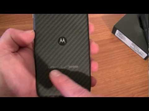 motorola - Scotty D does a simple unboxing of the Motorola Droid Razr Maxx HD! PLEASE... LIKE, COMMENT, SHARE, SUBSCRIBE, FOLLOW! This and any of my YouTube videos, blo...
