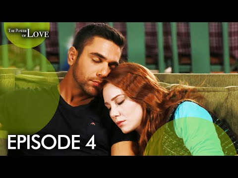 The Power Of Love - Episode 4