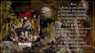 Download Lagu INCANTATION - Profane Nexus [FULL ALBUM STREAM] Mp3