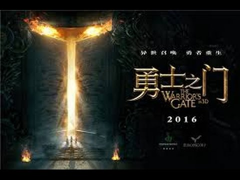 The Warriors Gate Official Trailer 1 2016