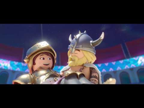 Playmobil: The Movie - treyler 2