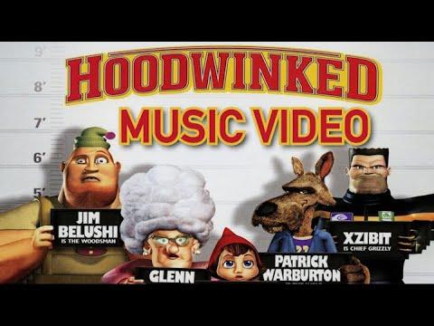 Hoodwinked! (2005) Music Video