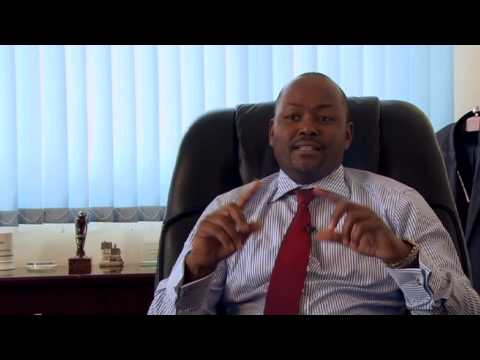 Healthcare waste management: Documentary on GIZ/Nairobi Women's Hospital partnership