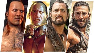 Nonton The Scorpion King Evolution in Movies. Film Subtitle Indonesia Streaming Movie Download