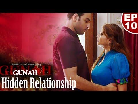 Gunah - Hidden Relationship - Episode 10 | गुनाह - हिडन रिलेशनशिप | FWFOriginals