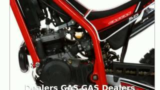7. 2012 GAS GAS TXT Boy 50 Walkaround, Info