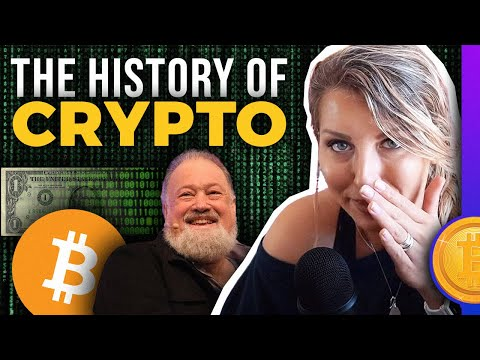 When Did Cryptocurrency Start? video