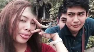 Happy 1st Anniversary mylove 😘Our LDR story 🇶🇦👉🏻🇵🇭