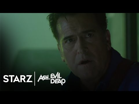 Ash vs Evil Dead | Season 3, Episode 8 Preview | STARZ