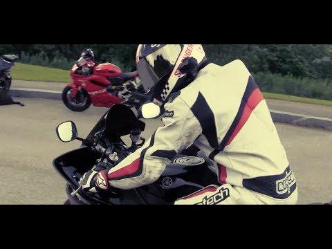 Tail of The Dragon Trip 2014 | HD (видео)