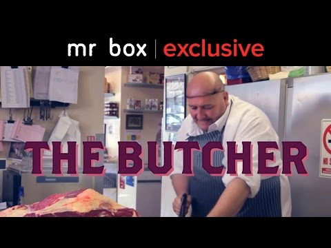 An amazing short into the life of butcher in rural Britain.