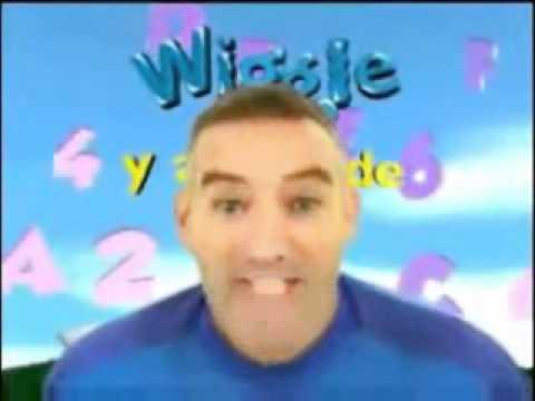 Wiggle y aprende - Vamos a disfrutar