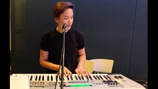 Follow me on my social media accounts:https://www.facebook.com/kayecal.officialpagehttps://www.instagram.com/kaye_calhttps://twitter.com/kaye_cal teamKAYECAL:https://www.facebook.com/teamkayecalhttps://www.instagram.com/teamkayecalhttps://twitter.com/teamkayecalphFor bookings/inquiries, you may e-mail: kayecalmusic@gmail.comor SMS +63 922 220 9310