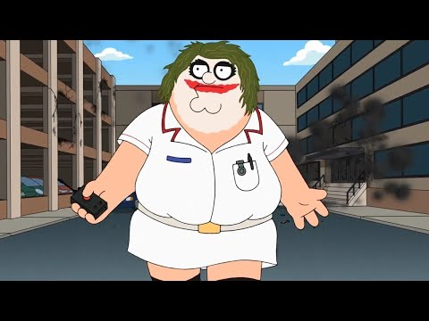 Family Guy Full Movie 2018 All Cutscenes 1080p 60 FPS