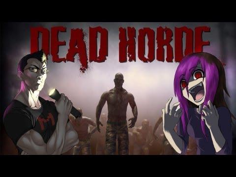 dead horde pc gameplay